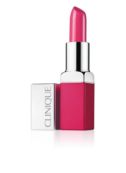 Clinique Lip Pop Kiss Pop Pembe